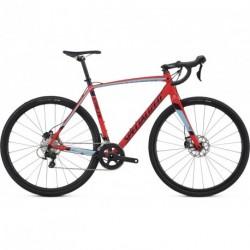 CruX Sport E5