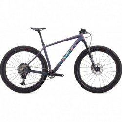 S-Works Epic Hardtail XTR
