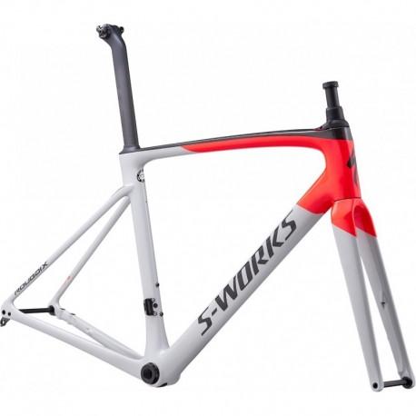 S-Works Roubaix Frameset