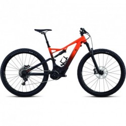 Turbo Levo FSR Short Travel Comp 29