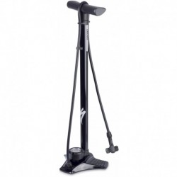 Air Tool Sport Twin Head Floor Pump