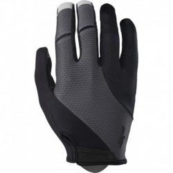 Body Geometry Gel Long Finger Gloves