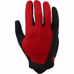 Body Geometry Sport Long Finger Gloves